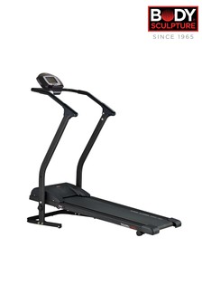 Body Sculpture Foldable Treadmill