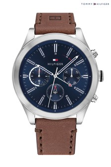 Tommy Hilfiger Mens Ashton Watch