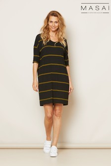 Masai Yellow Nebine Dress