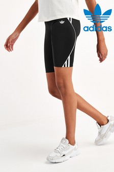 adidas Originals Black Fakten Cycling Shorts