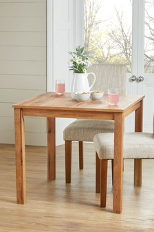 Bronx Fixed Dining Table