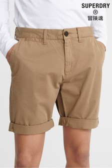 Superdry Sand Chino Shorts