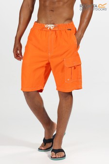 Regatta Hotham III Board Shorts