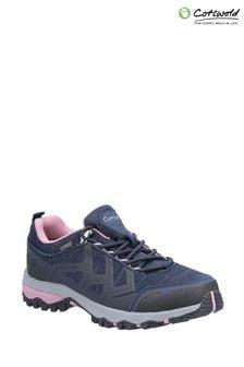 Cotswolds Blue Wychwood Low Walking Shoes