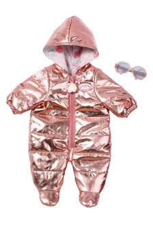 Baby Annabell Deluxe Wintertime Outfit 43cm