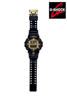 G-Shock Black/Rose Gold Watch