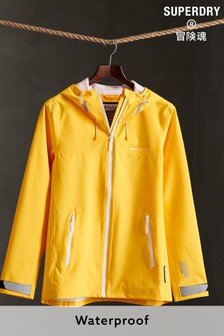 Superdry Essentials Harpa Waterproof Jacket