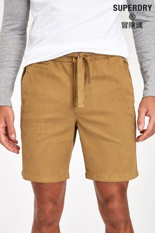 Superdry Gold Chino Shorts