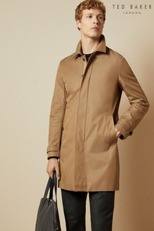 Ted Baker Natural Trench Coat