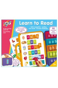 Galt Toys Learn To Read