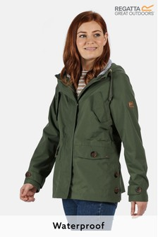 Regatta Ninette Waterproof Jacket