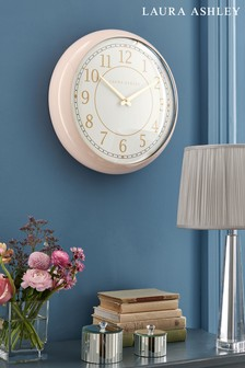 Laura Ashley Retro Clock