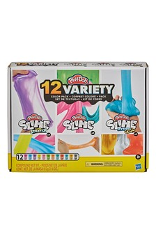 Play-Doh Slime Multi Colour Variety Pack