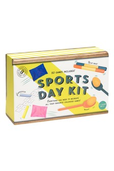 Sports Day Games Kit