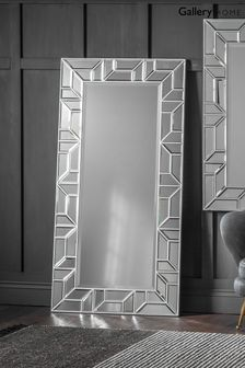 Verve Leaner Mirror by Gallery Direct