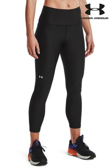 Under Armour High Rise 7/8th Leggings