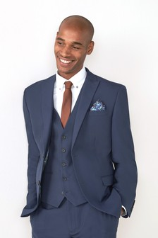 4c1526ee884 Two Button Suit