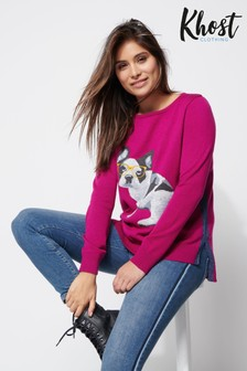 Khost French Bulldog Jumper