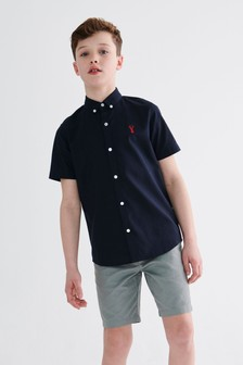 Oxford Shirt (3-16yrs)