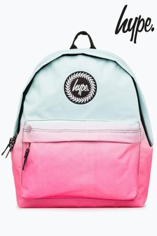 Hype. Mint Fade Backpack