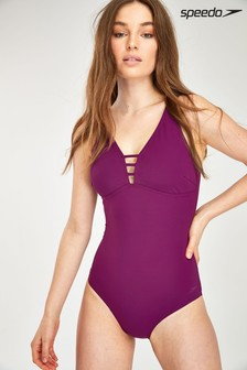 Speedo® Opal Gleam Swimsuit