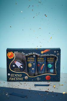 Space Bath Gift Set