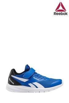 Reebok Run Rush Runner Junior Velcro Trainers