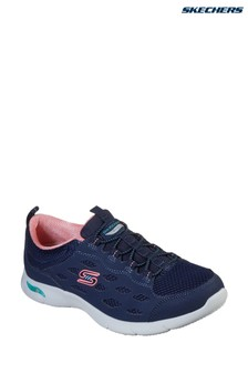 Skechers® Blue Arch Fit Refine Trainers