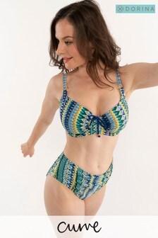 Dorina Curve Veracruz Non Padded Bikini Top
