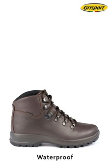Grisport Waterproof & Breathable Ladies Walking Boots