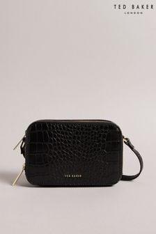 Ted Baker Stina Double Zip Mini Camera Bag