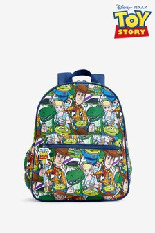 Toy Story Print Backpack
