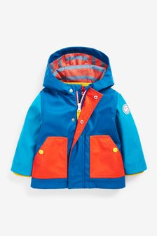 Rubber Anorak (3mths-7yrs)