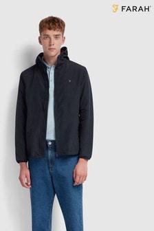 Farah Blue Strode Jacket