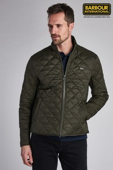 Barbour® Gear Quilted Jacket