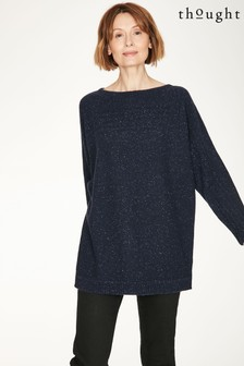 Thought Blue Chanya Jumper