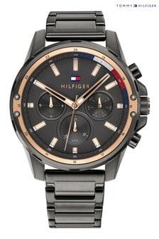 Tommy Hilfiger Grey Watch