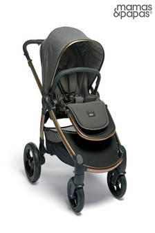Mamas & Papas Occaro Simply Luxe Push Chair And Accessories