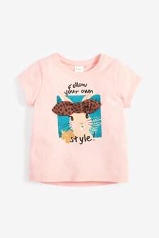 Bunny T-Shirt (3mths-7yrs)