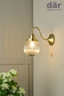 Dar Lighting Tamara Wall Light