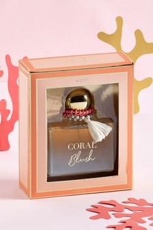 Coral Blush Eau De Parfum 100ml
