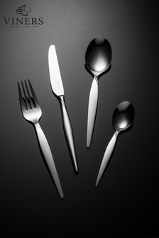 16 Piece Viners Twist Cutlery Set