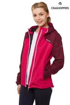 Craghoppers Pink Toscana Jacket