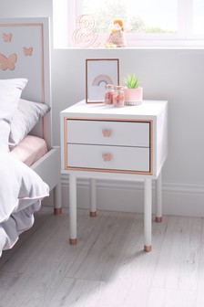 Gracie Bedside Table