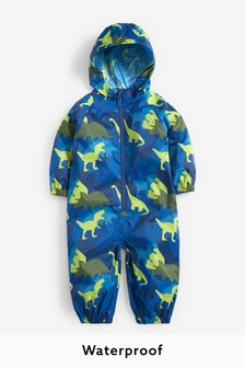 Waterproof Puddle Suit (3mths-7yrs)