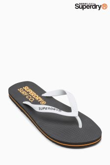 Superdry Sleek Flip Flop