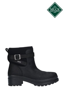 Muck Boots Liberty Slip-On Ankle Boots