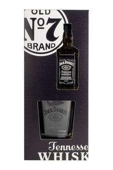Jack Daniels No7 5cl Tumbler