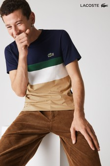 Lacoste® Colourblock T-Shirt