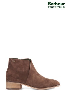 Barbour® Caryn Heel Zip Boots